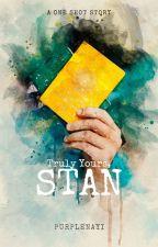 Stan by purplenayi