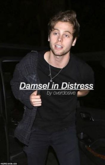 Damsel in Distress // l.h. | Sequel to Princess