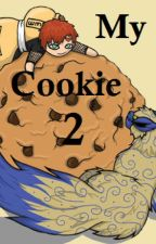 My Cookie 2 by GTDieame123