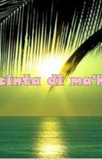 cinta di ma'had by arnizlinzani24