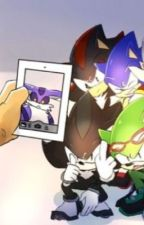 Sonic Boys X Reader-chan by sydney-the-hedgehog