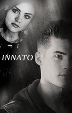 INNATO - Theo Raeken by leyla1015