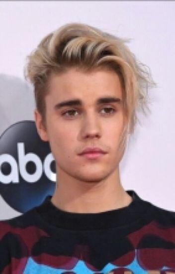 Justin Bieber Imagines ( Interracial)