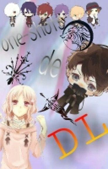 One Shots~|diabolik Lovers [Finalizado]