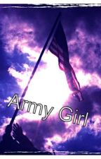Army Girl by Kaitie_K