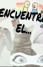 Encuentren El... by azlizet3