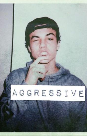 Aggressive - Ethan Dolan
