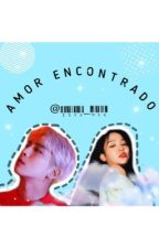 Amor Encontrado by unicornionegro112a_