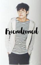 Friendzoned• Jhope by kookietaedoolyy