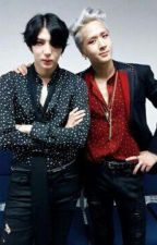 Wontaek by TheDarkestAngel17