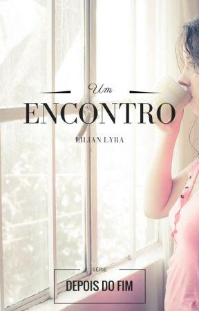 Um Encontro by LillyLyra