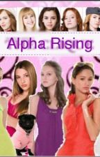 Alpha Rising by Clique_Goals