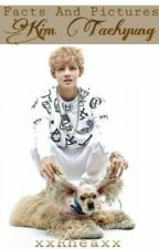 BTS Kim Taehyung Facts And Pictures by ArmyRhea103