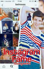 Instagram Fame by -sayselena