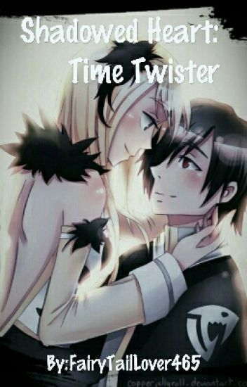 Shadowed Heart: Time Twister
