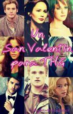 Un San Valentín Para THG by WinOdair