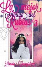 Instagram La Mejor Amiga Del Rubius by Panda_Fangirl777