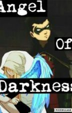 Angel Of Darkness (Damian Wayne) by akuma358