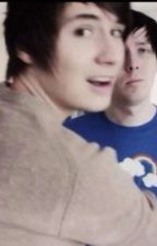Broken (A Dan and Phil Fanfiction) by autiehd