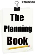 The Planning Book by 20AuthorsUnited