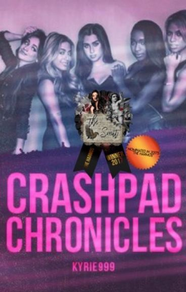 Crashpad Chronicles (5H Explicit)