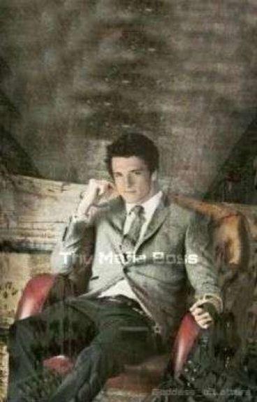 The Mafia Boss-everlark