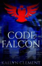 Code Falcon by red-galaxy