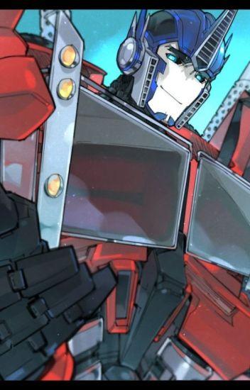 Optimus Prime x Reader - Zeina - Wattpad