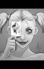 Lucy Quinzel: ¿Quien soy?  by lucyquinzel3