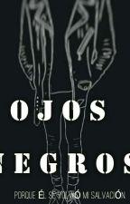 Ojos Negros (EDITANDO) by Insomnio_HD