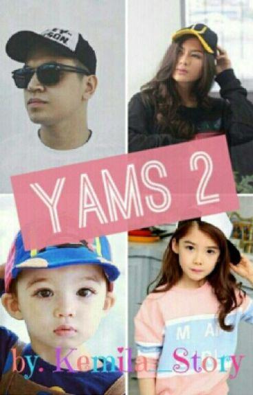 YAMS Season 2