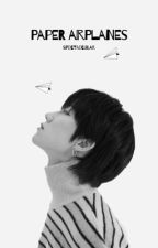 Paper Airplanes||Xu Minghao by spectaecular