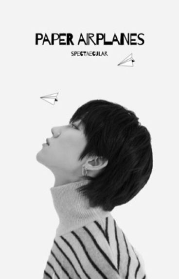 Paper Airplanes  Xu Minghao