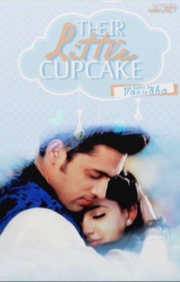 Their Little Cupcake ~ A MaNan TS