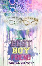 Best Boyfriend by harrecle