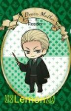 Draco Malfoy x Reader Lemon by TheLoliFujoshiGail