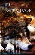 The Survivor by asmxboekenwurm