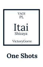 Itai [Shizaya] by VictoryGorre