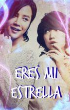 Eres Mi Estrella by BlackNina_