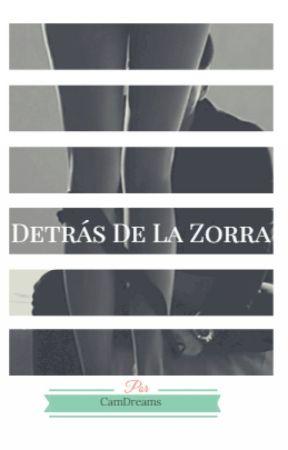 Detrás De La Zorra.   EXO  {HOT} by CamDreams