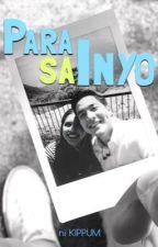 Para sa Inyo | Meng at RJ by kippum