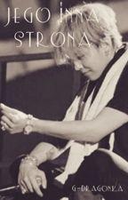 Jego inna strona ||G-Dragon by cutiewonhos