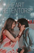 Heart Retentors (Falling For The Arranged Partner) #Wattys2016 by TheBookNerd_RS