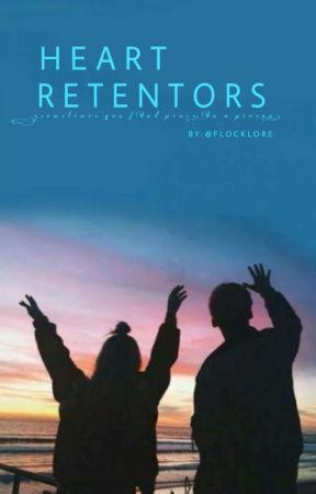 Heart Retentors (Falling For The Arranged Partner) #ROMANCE by XxGigglingGeekxX