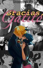 Gracias, gatito【 Marichat 】  PAUSADO   by ShippyQuickly