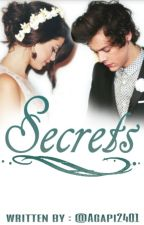Secrets (Harry Styles ff) by Agapi2401