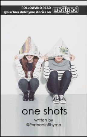 ONE SHOTS by PartnersInRhyme