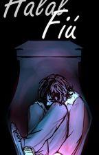 Halál fiú [ Nico di Angelo ] by my-last-resort