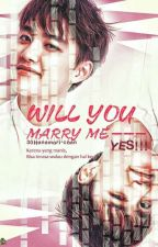 Will you marry me- YES! (D.O EXO Fanfiction) by 30Hanamori-chan