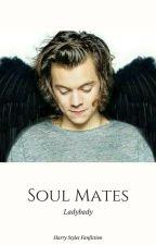 Soul Mates (H.S) *Befejezett* by Ladybady